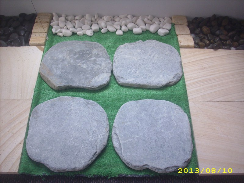 Stepping Stone Grey colour