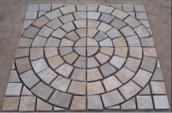 Natural-Slate-Mosaic-Floor-Tile