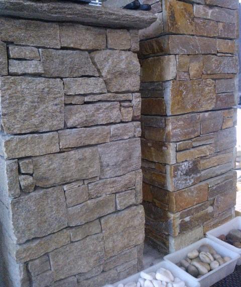 stone pillar perth stone pavers perth natural stone paving