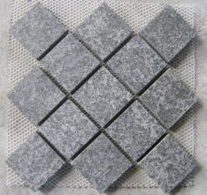 Bluestone cobble stone 1
