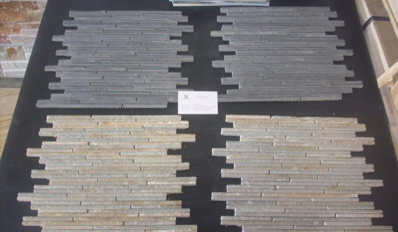 Thin-stone-cladding