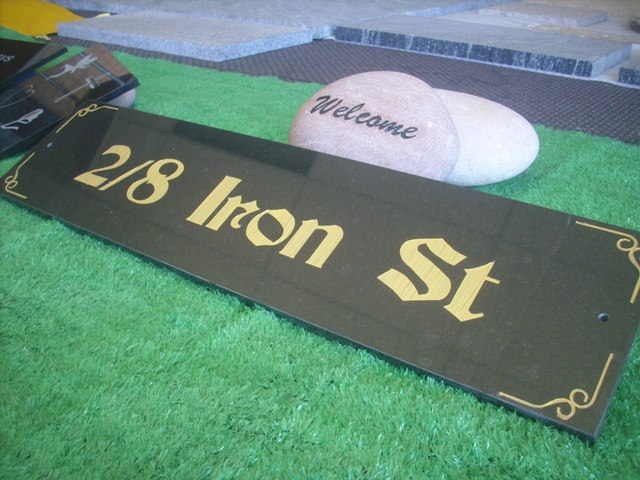 Welcome to  8 Iron Street